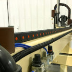 Refurbished 3 Axis Motionmaster CNC Router C453