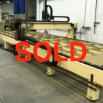 Motionmaster 7'x25′ 3 Axis CNC Router C453