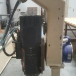 Motionmaster CNC Router Spindle Motor