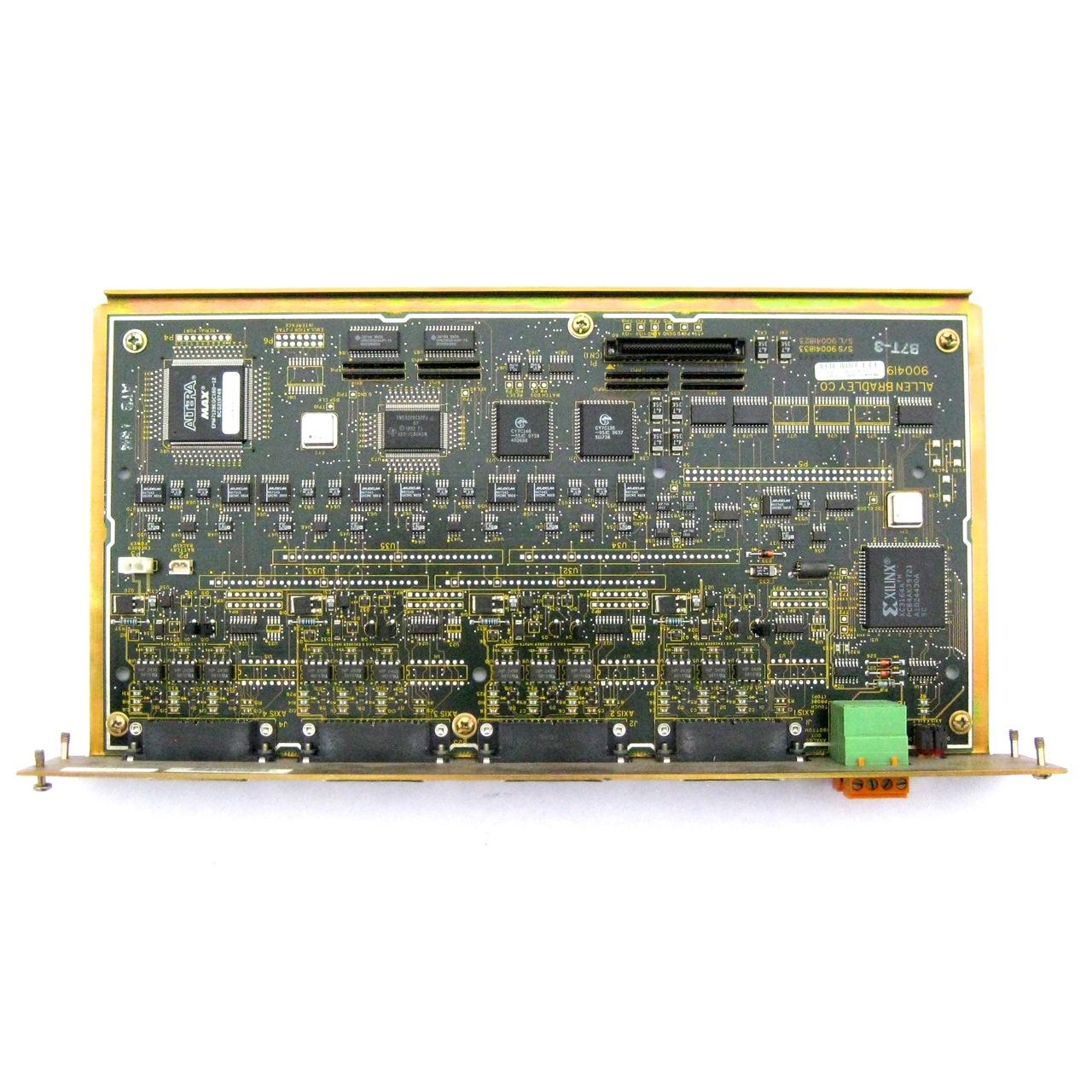 Allen-Bradley 8520-SM4