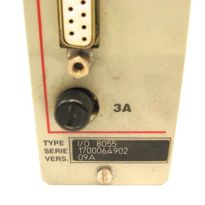 Fagor CNC 8055 IO 6