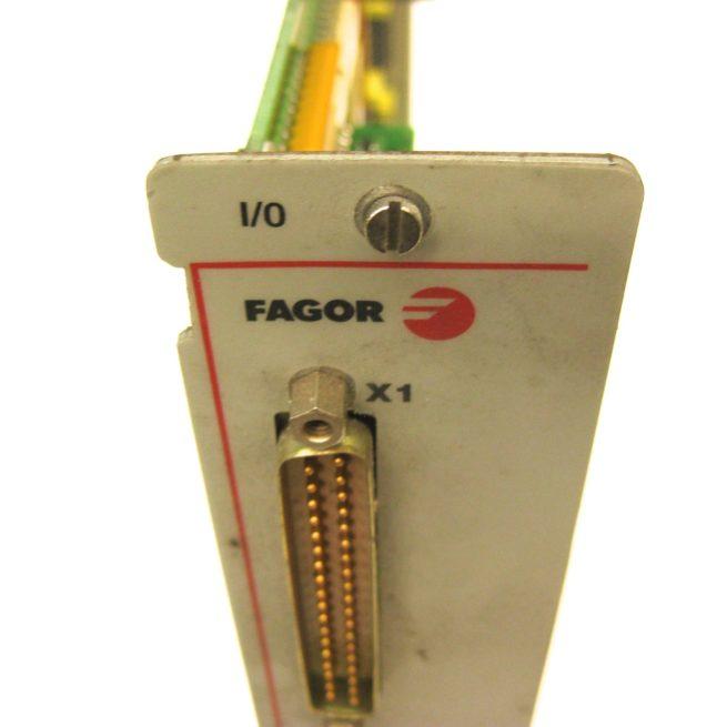 Fagor CNC 8055 IO 9