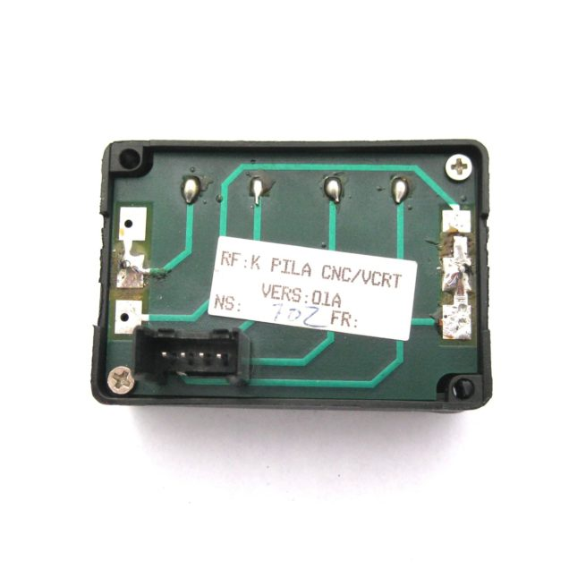 8EAA0107 Fagor CNC PBAT Battery Pack 3