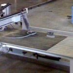 Techno 3 Axis CNC Router C432