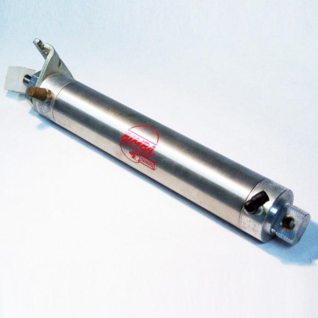 318-DPX Bimba Linear Actuator