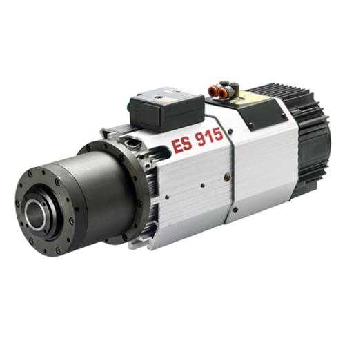 Hsd Es915 5hp Atc Spindle Motor A6161h0464 Cnc Parts Dept Inc