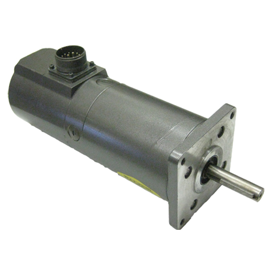 Baldor mte 4070 blbce dc brush servo motor cnc parts for Servo motors and drives inc