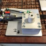 CMS 3 axis CNC router E473