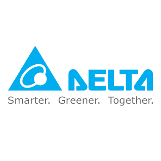 Delta. Smarter. Greener. Together.