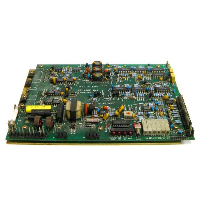 Glentek Servo Amplifier