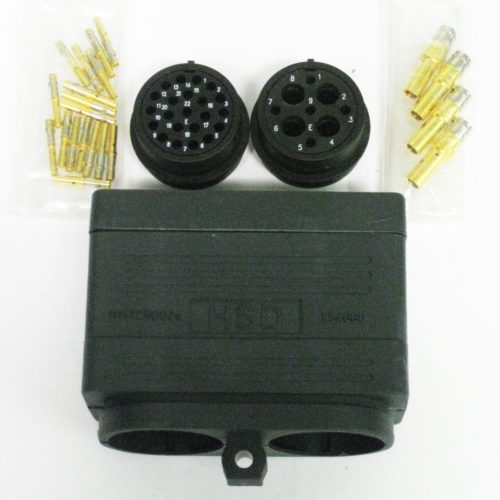 HSD Connector Kit
