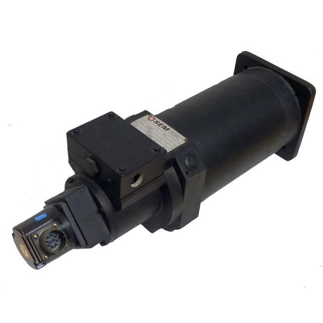 MT40W4 90 ENC used