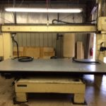 Motionmaster 5 axis CNC router e469