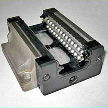 NSK NAH35EMZ linear guide bearing