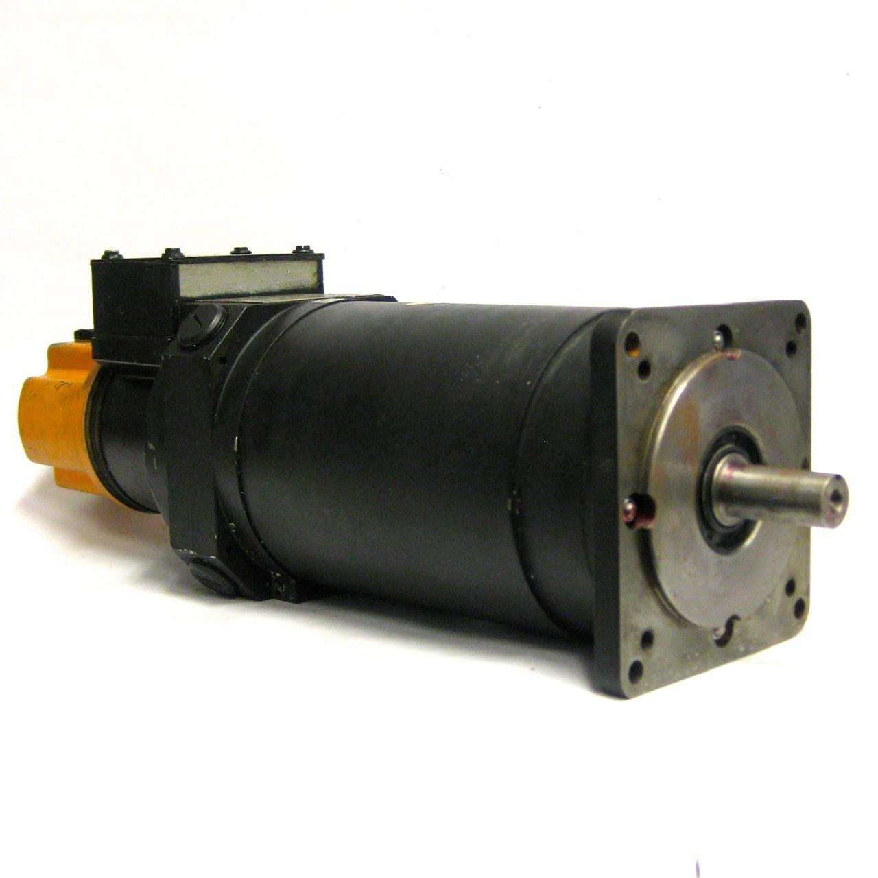 Sem Mt40w4 68 Dc Servo Motor Cnc Parts Dept Inc