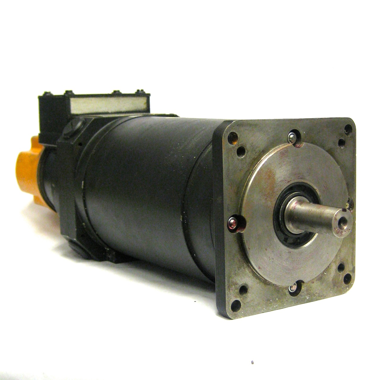 Sem Mt40w4 68 Dc Servo Motor Cnc Parts Dept Inc