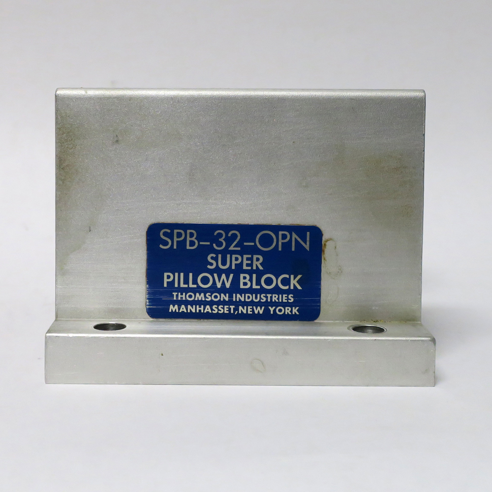 Thomson SPB-32-OPN super pillow block