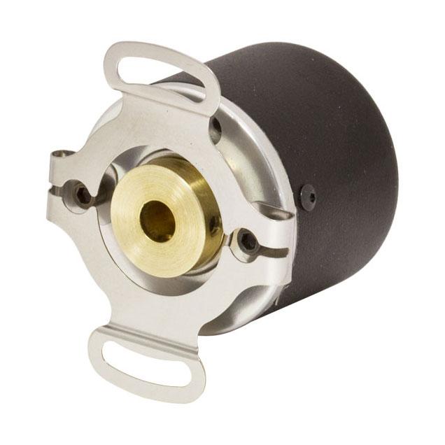 Accu-Coder 755A-01-S-1000-R-HV-1-SF-S/3-N Encoder