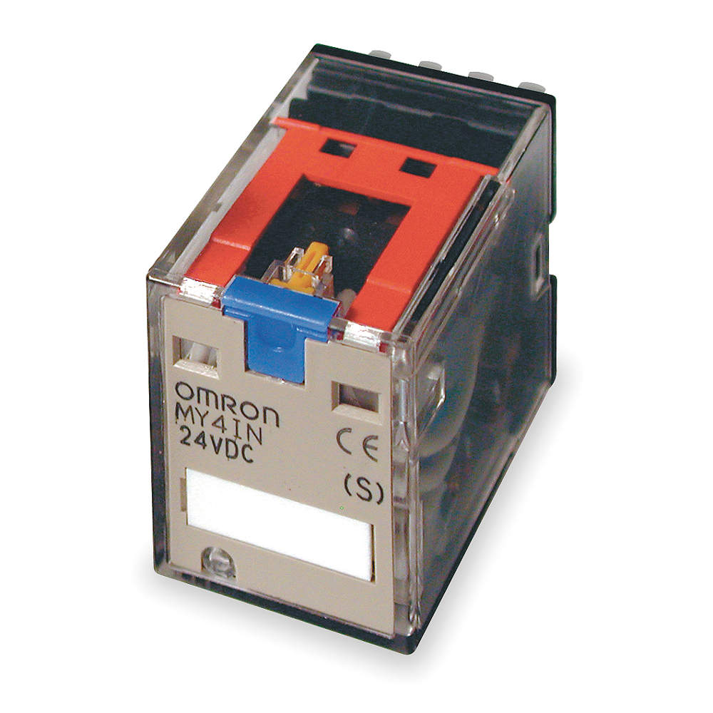 Omron My4in Relay Power Relay Cnc Parts Dept Inc