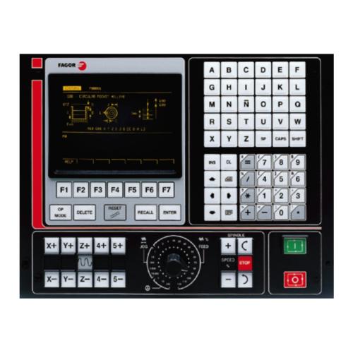 Fagor 8025 CNC