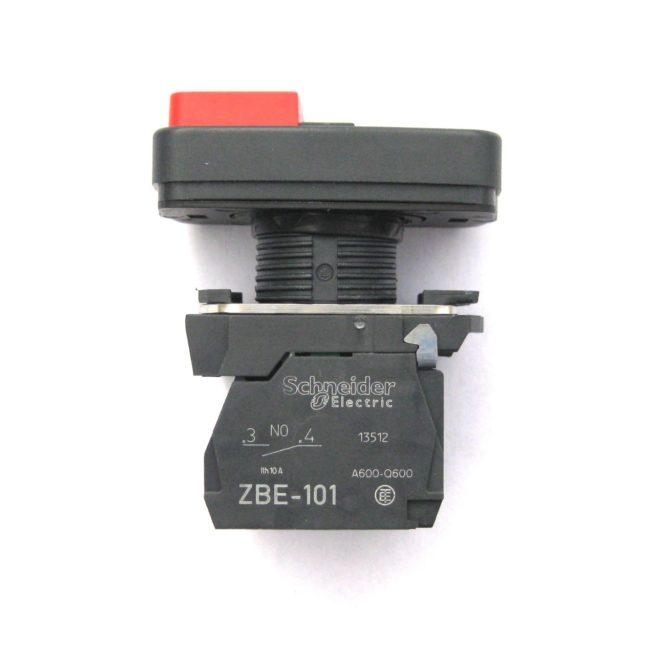 Fagor 8050/8055 Start/Stop button 8c401110