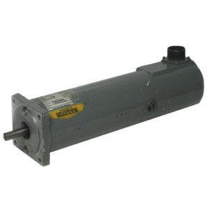 Baldor mte 3363 blbcn dc brush servo motor cnc parts for Castellano electric motors inc