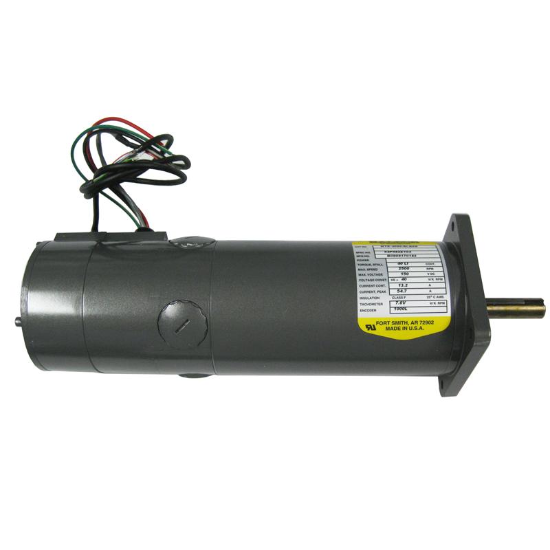 Baldor MTE-4090-BLBAE