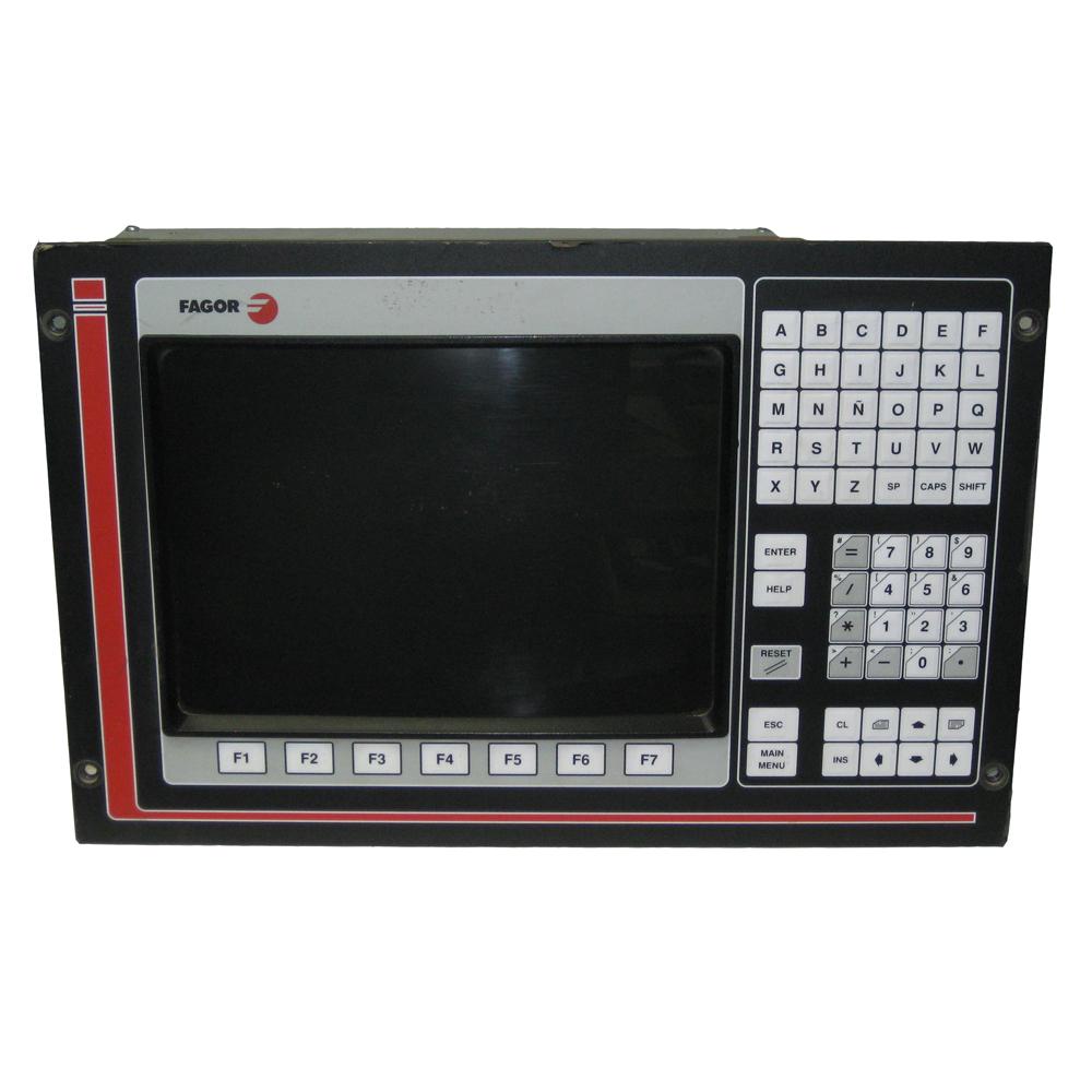 Fagor 8050 CNC