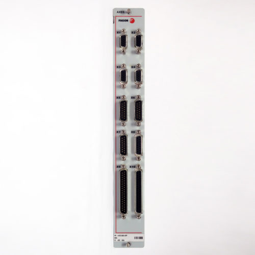 83150110 Fagor 8055 Axes VPP Module