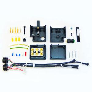 Hsd Replacement Parts Cnc Parts Dept Inc