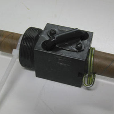 Warner Electric ball nut