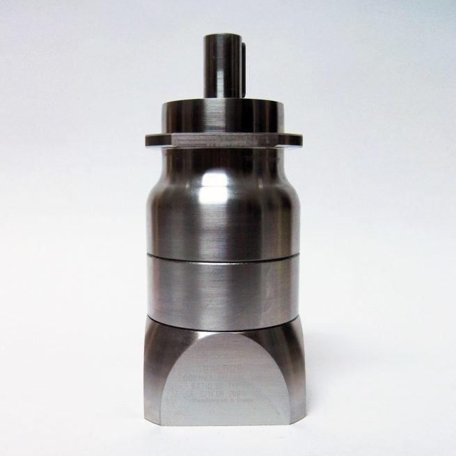 Baldor GBSM63 MSS080 50 Gearbox 222524120478 2