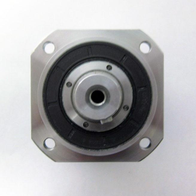 Baldor GBSM63 MSS080 50 Gearbox 222524120478 6