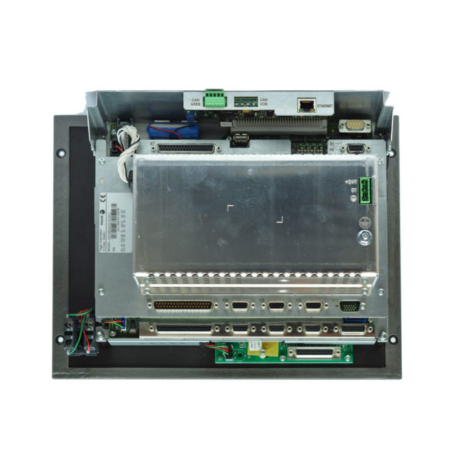 Fagor 8035-M-COL-R-CAN-2 Controller (back)