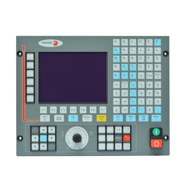 Fagor 8035-M-COL-R-CAN-2 Controller