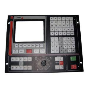 Fagor FP-8025M-M-MET