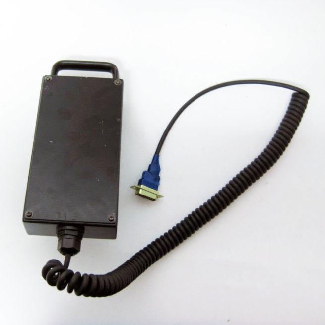 Fanuc Model AB60-0202-T001 1