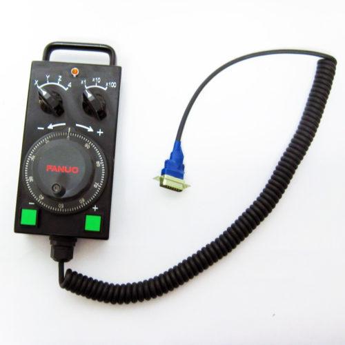 Fanuc Model AB60-0202-T001 3