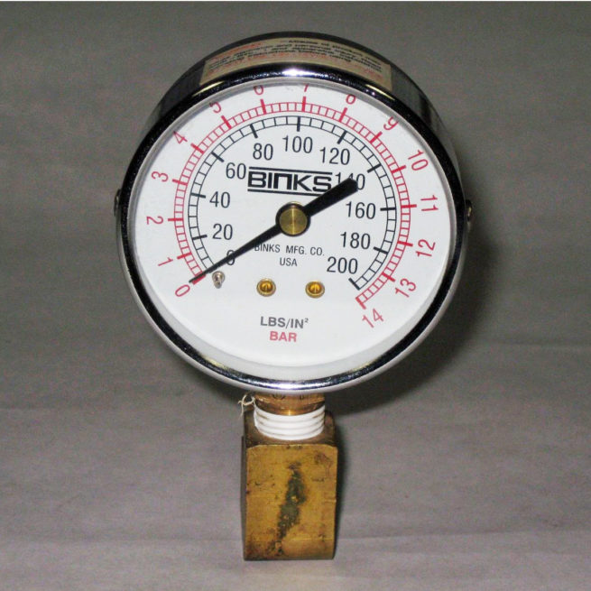 Pneumatic Precision Regulator and Lubricator Kit 322544033764 10