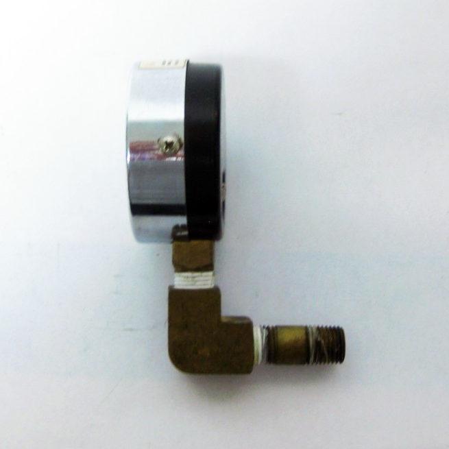 Pneumatic Precision Regulator and Lubricator Kit 322544033764 11