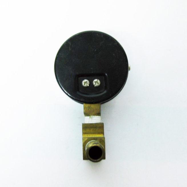 Pneumatic Precision Regulator and Lubricator Kit 322544033764 12