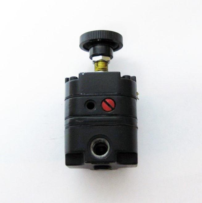 Pneumatic Precision Regulator and Lubricator Kit 322544033764 7