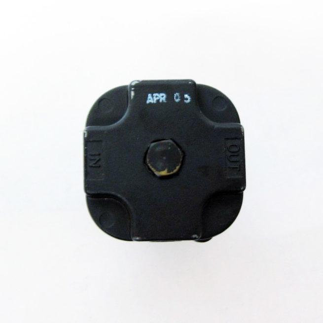 Pneumatic Precision Regulator and Lubricator Kit 322544033764 8