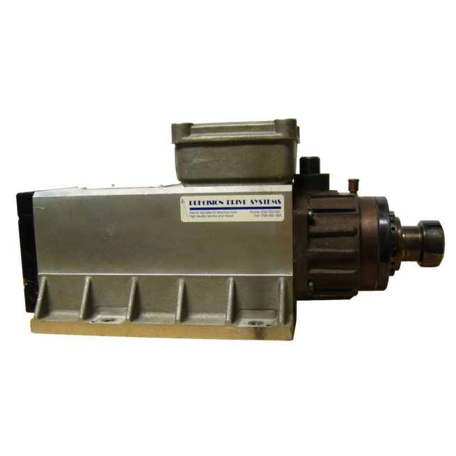 Colombo RV 116/22 Spindle Motor