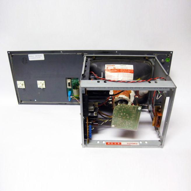 HMI XA02B-0120-CE51 GE Fanuc Series 18-M 1