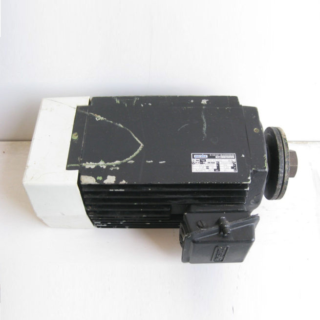 Perske KNS 6111 2 4hp Spindle Motor 222571428705