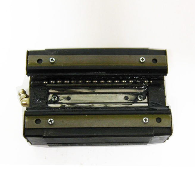 THK Linear Bearing Block SR35W