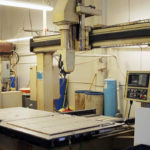 Motionmaster 5 Axis CNC Router E508