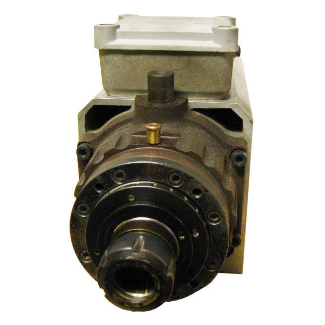 Colombo RV 154 Spindle Motor   2