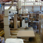 Thermwood C67 5 Axis CNC Router E519